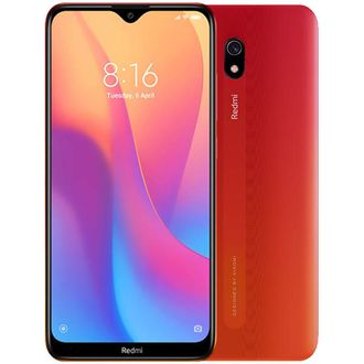 Xiaomi Redmi 8A 2/32GB Red (Global)