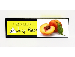 Табак Tangiers Juicy Peach Персик Noir 250 гр