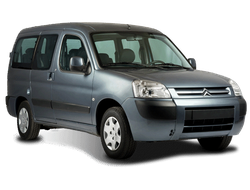 Чехлы на Citroen Berlingo I (до 2009)