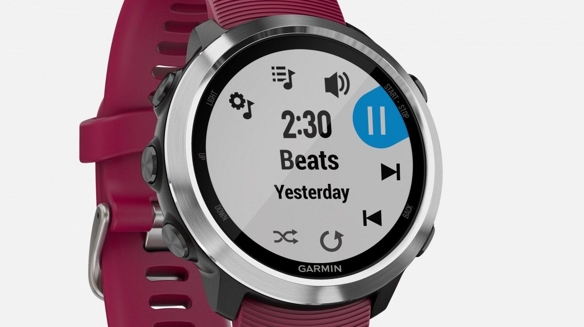 Garmin Connect IQ 3.0.