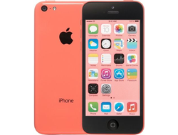 Apple iPhone 5C 32Gb Pink