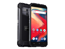 Смартфон Ulefone Armor X2 Grey Black 2/16Gb NFC