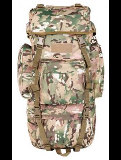 Тактический рюкзак Tactica 7.62 Grizzly Мультикам (Multicam) / Лесной камуфляж