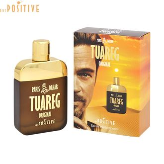 Tuareg Original eau de toilette for men