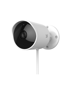 IP камера Xiaomi Yi Outdoor Camera 1080p EU International
