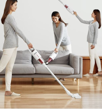 Пылесос Xiaomi Deerma VC20 Wireless Vacuum Cleaner