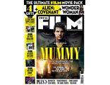 TOTAL FILM Magazine July 2017 The Mummy, Tom Cruise Cover ИНОСТРАННЫЕ ЖУРНАЛЫ О КИНО, INTPRESSSHOP