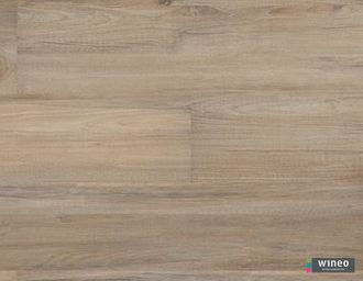 Биополы Wineo PURLINE 1000 wood Patina Teak PL046R