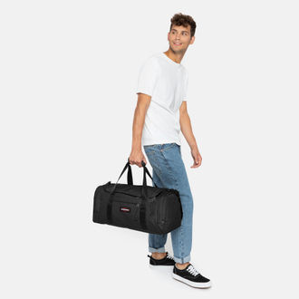 Eastpak Reader S + Black на модели