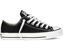Кеды Converse Chuck Taylor All Star Classic Low Black