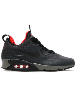 NIKE AIR MAX 90 SNEAKERBOOT  Grey/Серые Унисекс (36-45)