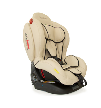 Welldon Royal Baby Dual Fit Isofix Blue