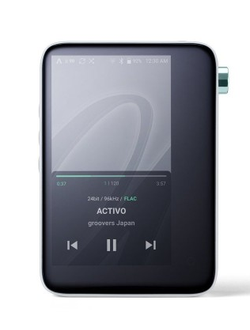 Astell&Kern Activo CT10