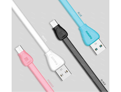 Кабель Remax Data cable 028m (MICRO USB) 1 метр
