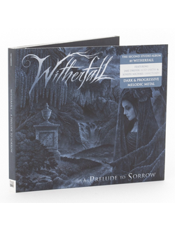 Witherfall - A Prelude To Sorrow CD Digi