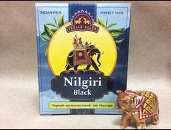 Чай черный Нилгири (Nilgiri) Indian Bazar, 200 гр