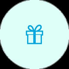 У нас есть подарки для заказчиков из Туркменистана