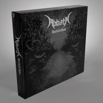 ABBATH - OUTSTRIDER CD BOX DELUXE