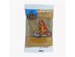 Шамбала (Methi Seeds Fenvgreek) 100гр