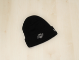 Шапка New Era Beanie Los Angeles Kings Черный