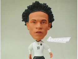 Пластиковый Leroy Sane (National Team)