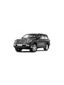Toyota Land Cruiser 200 Series 2007 – 2012