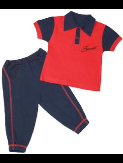 Комплект для мальчика (Артикул 2157-342)
