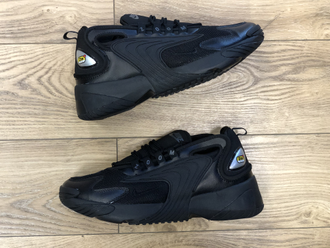 Кроссовки Nike ZOOM all black