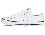 Кеды Converse All Star Optical White (M7652) белые низкие