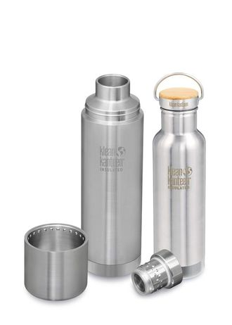 Набор Klean Kanteen Klean Design Kit (2 предмета)