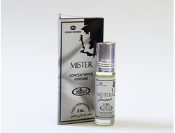 Mister / Мистер Al Rehab Perfumes 6 мл