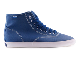 Кеды Keds Champion High Blue