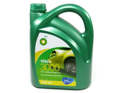 Моторное масло BP Visco 3000 A3/B4 10W-40, 4л