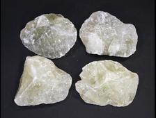 Кальцит, кристаллы в ассортименте, Россия, Урал (55-60 мм, 55-70 г) №17721