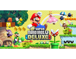 Super Mario Bros Deluxe Switch (Русская версия) Nintendo Switch