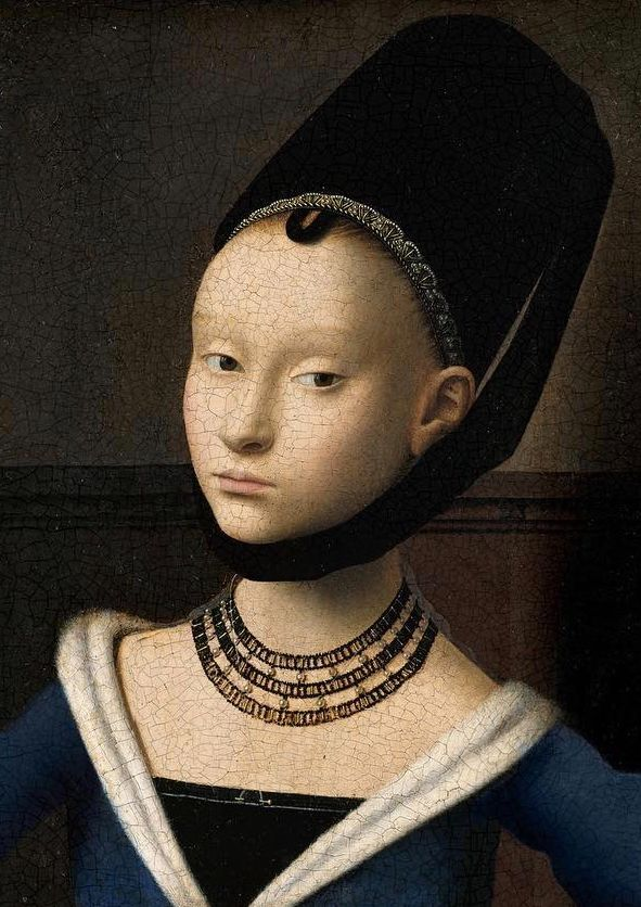 Женская стрижка шляпа