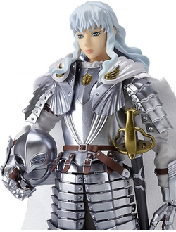 ФИГУРКА Гриффит  ФИГМА (Griffith BY FIGMA SKULL EDITION)
