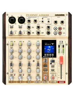 Phonic AM6GE