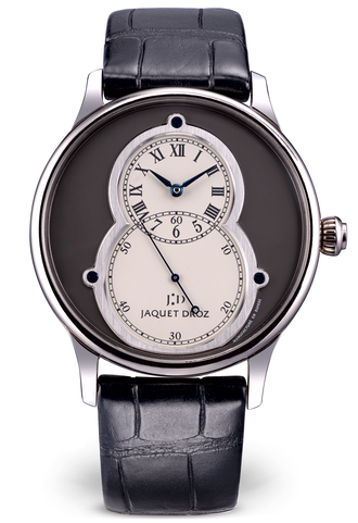 Jaquet Droz Grande Seconde Circled