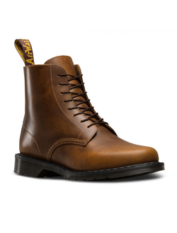 Ботинки Dr. Martens Eldtritch Butterscotch женские