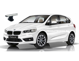 Дуги THULE для BMW 2 Active Tourer