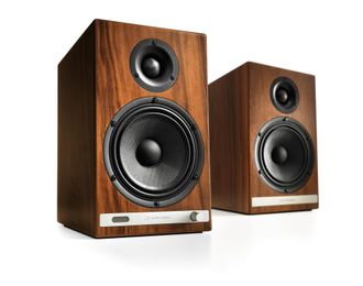 Audioengine HD6 в soundwavestore-company.ru