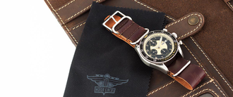 Часы мужские LACO MISSION MANX LIMITED EDITION