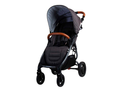 Коляска Valco Baby Snap 4 Tailormade Trend (Charcoal)