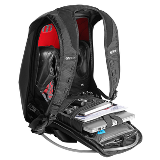 Ogio No Drag Mach 3 Stealth открытый