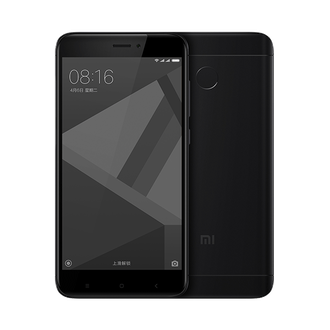 Смартфон Redmi 4x 2/16 black