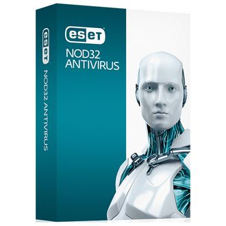 ESET NOD32 Антивирус для Windows - лицензия на 1 год на 1ПК ( NOD32-ENA-NS(AEKEY)-1-1 )