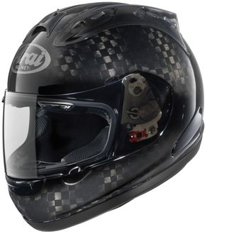 ШЛЕМ ARAI RX-7 RC BLACK
