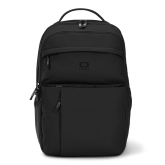 Фасад рюкзака Ogio Pace 20 Black
