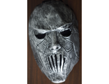 Маска Мика Томсона (Mick Thomson mask) Slipknot Латексная